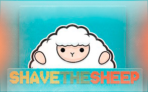 Shave the Sheep