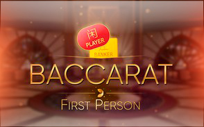 Baccarat First Person